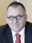 Thierry Peyraud, président d'EDI-Optique