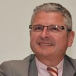 Philippe Peyrard, président d'EDI-Optique