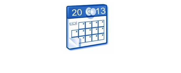 Programme mis à jour le 10 juin 2013. En 2013, EDI-Optique mettra particulièrement l'accent sur les travaux liés à la dématérialisation sans pour autant délaisser les principaux dossiers de fond...